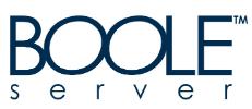 Boole Server logo