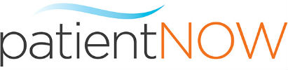 PatientNow logo
